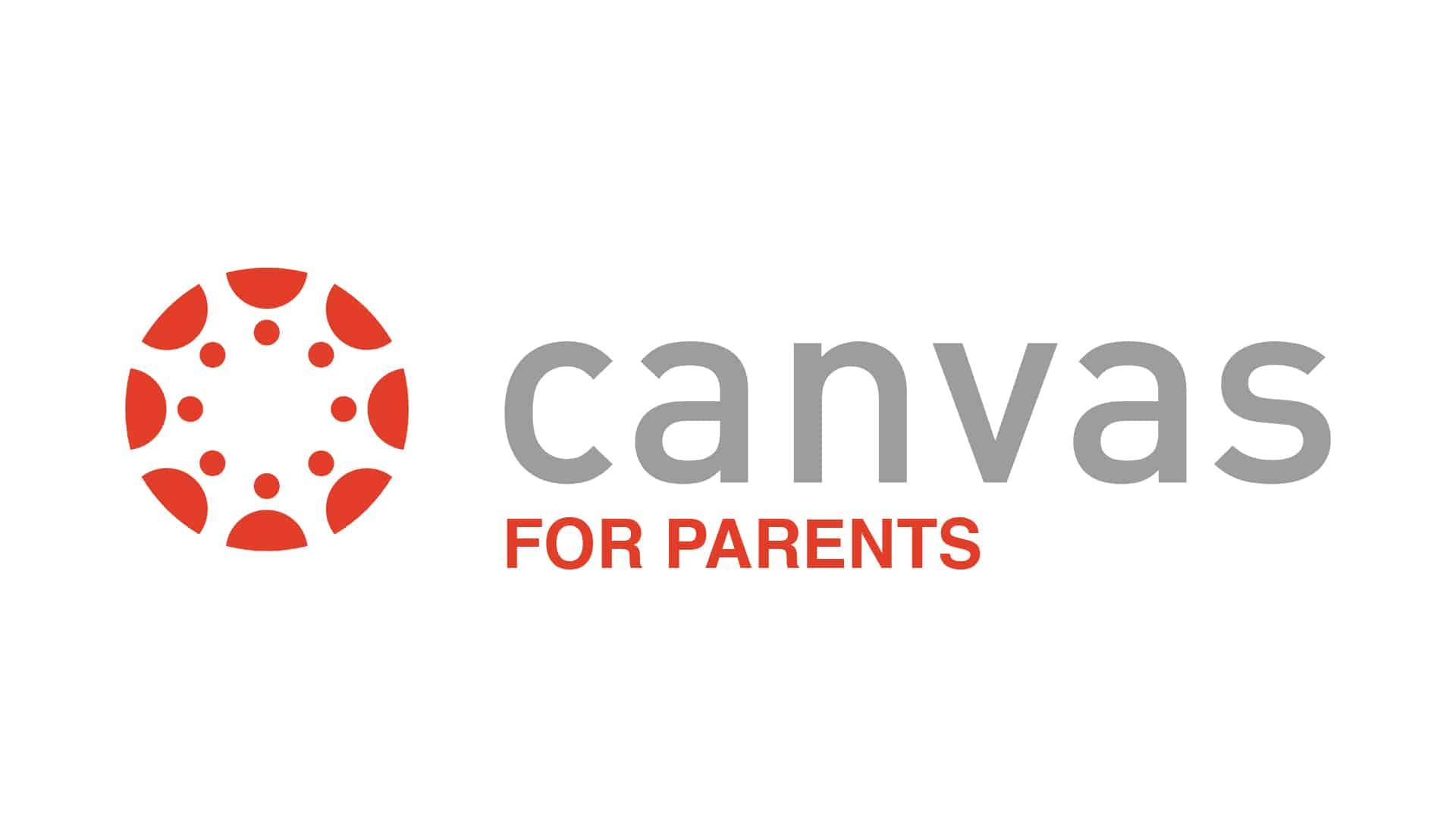 Canvas for Parents